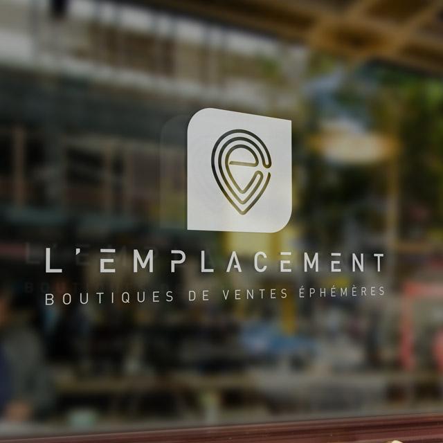 L'EMPLACEMENT